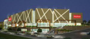 Centro Comercial Mall Plaza en el barrio La Carola, Manizales. Fuente: http://www.eje21.com.co/2015/11/mall-plaza-en-manizales-generara-800-empleos-directos/