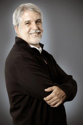 Enrique Peñalosa, Alcalde de Bogotá 2016-2019.