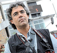 Luis Fernando Acebedo Restrepo